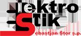 Elektro Stik, Sebastjan Štor s.p. Logo